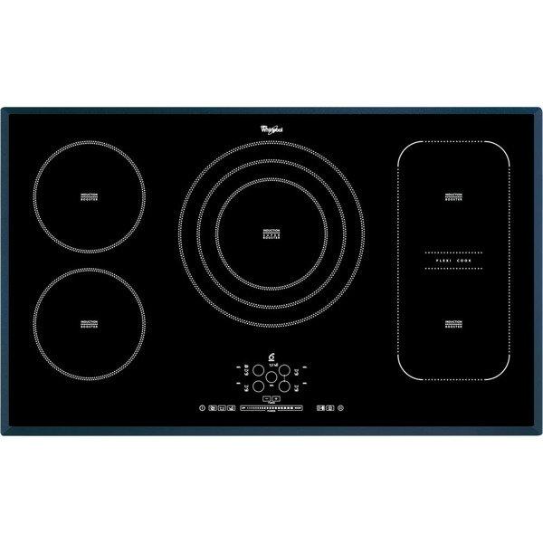 Płyta Indukcyjna Whirlpool Acm795ba Agd Do Zabudowy