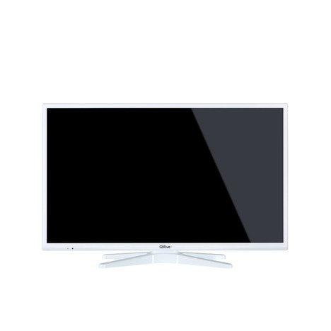 Oryginał Telewizor LED 32 cale QILIVE 17MB8 Q32161 White | RTV \ Telewizory IF55